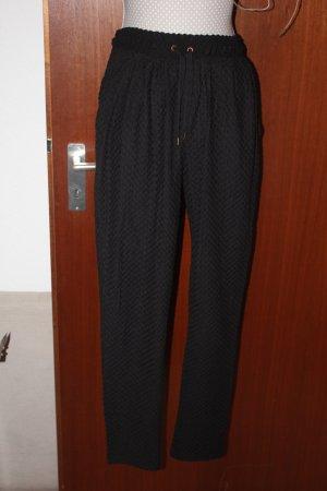 H&M Jogging Hose Gr. M /38, in schwarz