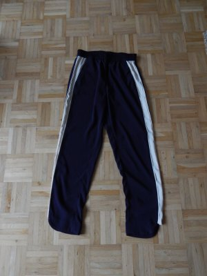 H&M Jogging-Pants in Navy