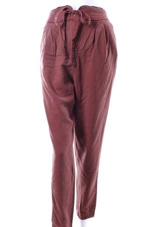 H&M Jogpants braunrot