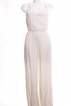 H&M Jumpsuit nude Casual-Look