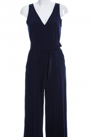 H&M Jumpsuit blau Casual-Look