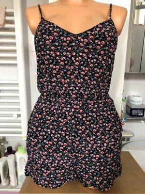 H&M Huisjapon zwart-roze
