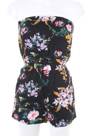 H&M Tuta motivo floreale stile casual