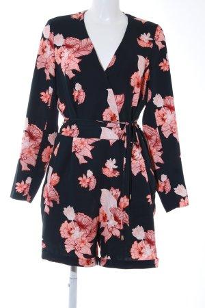 H&M Tuta motivo floreale elegante