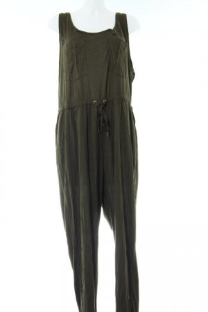 H&M Jumpsuit khaki Casual-Look