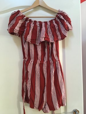 H&M jumpsuit Overall 36 S