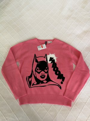 H&M Kaboom rosa Pullover