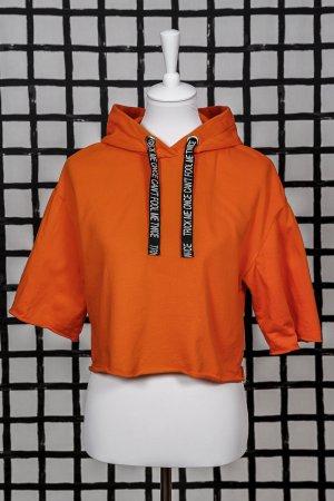 H&M Kapu Sweatshirt S