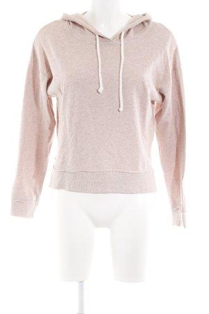H&M Kapuzensweatshirt pink Casual-Look