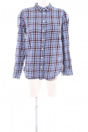H&M Checked Blouse check pattern casual look