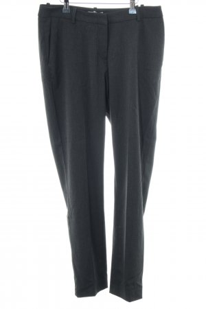 H&M Peg Top Trousers light grey business style
