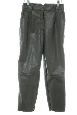 H&M Pantalone peg-top ocra Stile ciclista