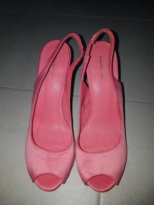 H&M Keilabsatz  Schuhe