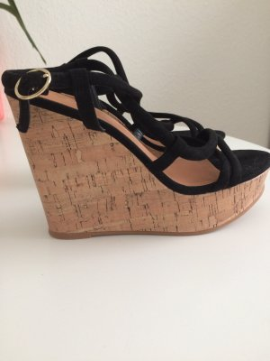 H&M Keilabsatz Sommer Schuh