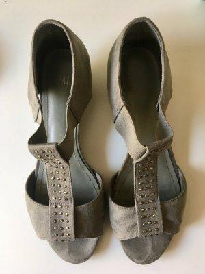 H&M Outdoor Sandals grey