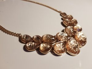 H&M Kette in Gold