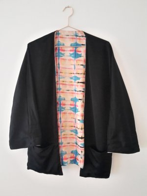 "h&m Kimono Wendekimono Jacke M ""Fashion Against Aids"" Trend Kollektion"