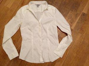 H&M klassische Bluse, Gr. 36