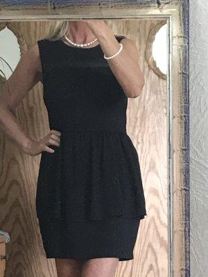 H&M Robe de bal noir