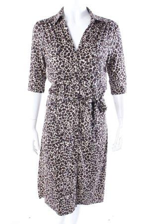 H&M Kleid Animalprint