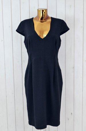 H&M Cocktail Dress black polyester