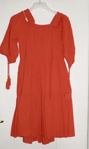 H&M Kleid Gr 34 / Sommer