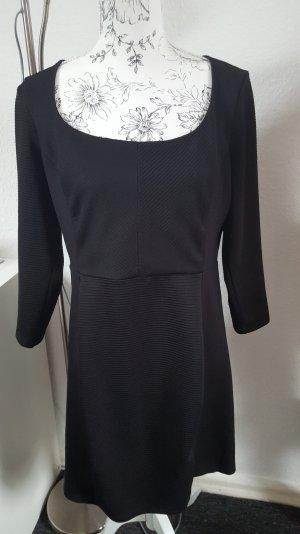 H&M Kleid Gr. L schwarz