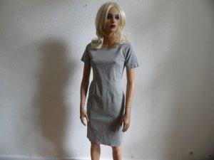 H&M Kleid Grau Sweatkleid  Gr. 38/ M