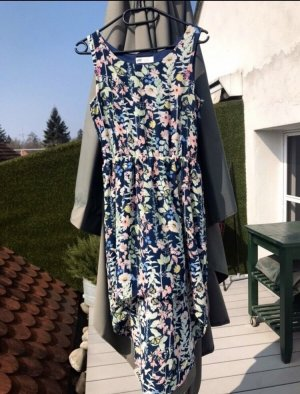 H&M High Low Dress blue