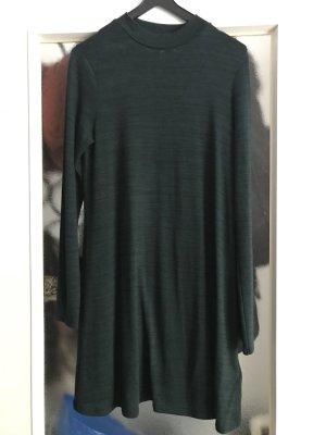 H&M Kleid Größe 34 in grün