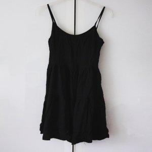 H&M Kleid in der 36 (Schwarz)