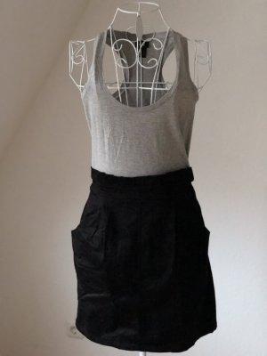 H&M Kleid in Tip und Rockoptik