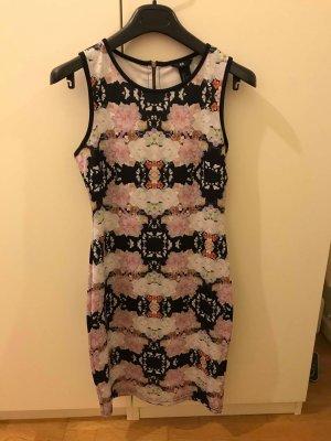H&M Kleid mit Blumenprint