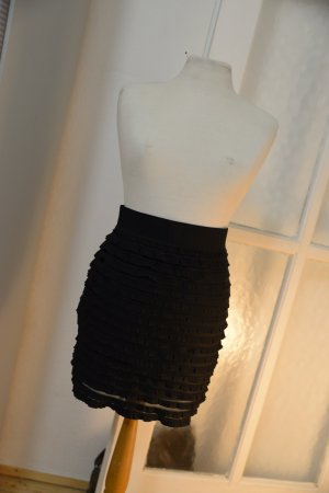 H&M Kleid mit Rüschen