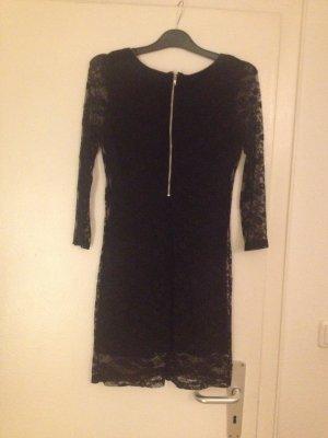 H&M Kleid mit Spitze