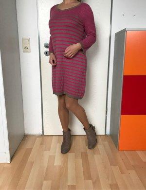 H&M Kleid mit Streifen