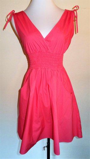 H&M Kleid pink Gr.34
