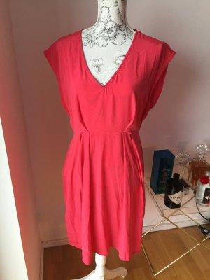 H&M Kleid pink Gr 44