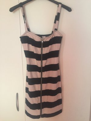 H&M Kleid Reißverschluss