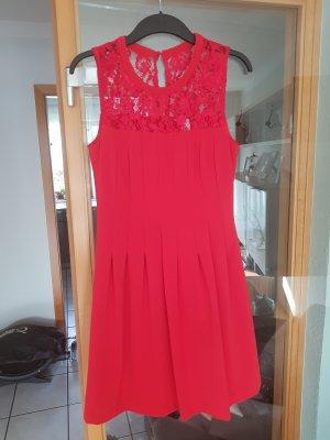 H&M Kleid Rot Gr.40