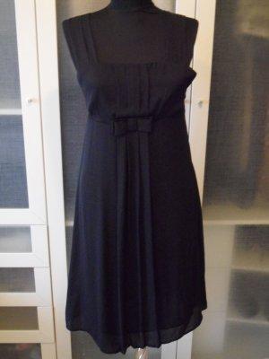 H&M Kleid schwarz Gr. 34/36 top Zustand
