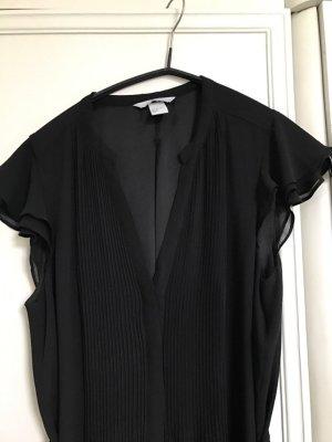 H & M Kleid schwarz Gr 38