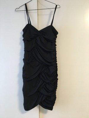 H&M Kleid Schwarz Größe M