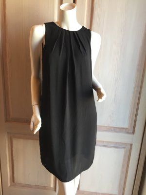 H&M Empire Dress black