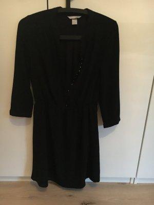 H&M Kleid V-Ausschnitt ungetragen