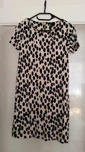 H&M Kleid XS Gr 34/36 sixtys style