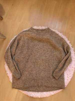 H&M Knit Mohair Strick Pulli Pullover