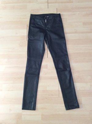 H&M Divided Pantalón de tubo negro