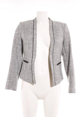 H&M Short Blazer multicolored glittery