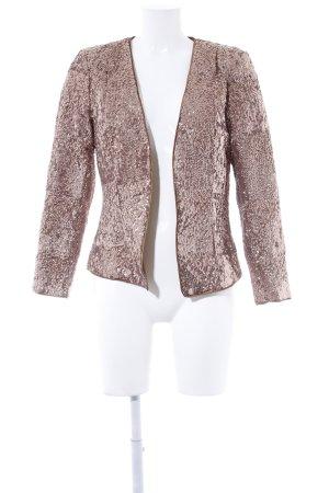 H&M Blazer court or rose style extravagant